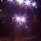 ¿Cómo armar una hoja de entradas de iluminación de teatro?