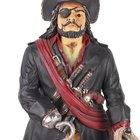 Cómo hacer un disfraz del Capitán Garfio
