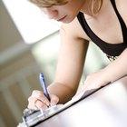Cómo escribir un final fuerte en un ensayo argumentativo