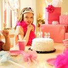 Fun 4-Year-Old Girl Birthday Parties Ideas