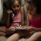 Actividades para niños sobre animales nocturnos