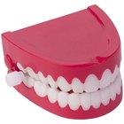 Cómo proteger un diente si se sale el empaste