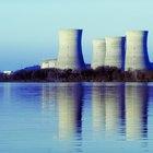 ¿Cuáles son algunos ejemplos actuales de la energía nuclear?