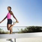 ¿Si corres 30 minutos todos los días por dos semanas, te harás más rápido?