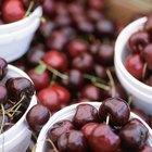 ¿Es el jugo de cerezas un tratamiento adecuado para la artritis?