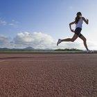 ¿Cuáles son los beneficios de correr y caminar?