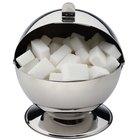 ¿Cuántas calorías hay en 2 cucharaditas de azúcar?