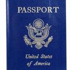 Cómo imprimir una foto de pasaporte en Walmart