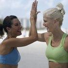 ¿El ejercicio puede provocar dolor en los senos?