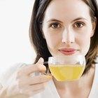 Formas saludables de beber cafeína