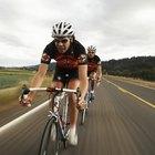¿Qué quema más calorías, correr o andar en bicicleta?