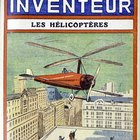 Cómo construir un girocóptero
