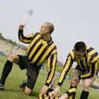 Terapia deportiva para la costocondritis