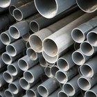 Cómo hacer que un tubo de PVC parezca de aluminio