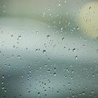 Cómo limpiar manchas de agua del cristal del auto