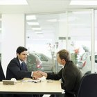 Cómo hacer un contrato para un patrocinador