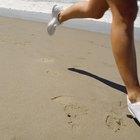 Cómo mejorar espinillas que duelen mientras corro