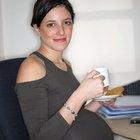 ¿Beber una taza de café al día es bueno para una mujer embarazada?