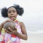 Beneficios de beber agua de coco