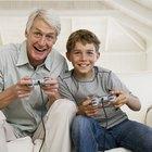 ¿Cómo funciona un soporte de carga para control de Wii?