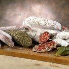 How Long Will Dry Salami Last if Not Refrigerated?