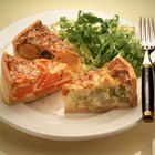 How Long Can Quiche Be Left Unrefrigerated?