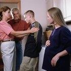 Cómo construyen la confianza los adolescentes con sus padres