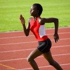 Los músculos más importantes para correr con velocidad