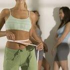¿Cuáles son las causas de la dieta de choque en los adolescentes?