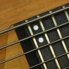 Cómo cambiar los trastes de una guitarra
