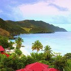 ¿Dónde queda St. Maarten?