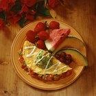 A 300-Calorie Breakfast