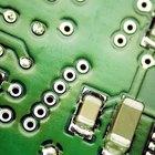 ¿Qué es un resistor de película del carbón?