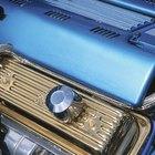 ¿Cómo son los motores de 24 válvulas DOHC?