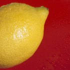 How to Make Natural Pectin From Lemons