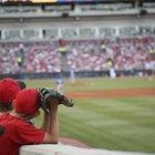 Cómo quitar las manchas de sudor de las gorras de béisbol
