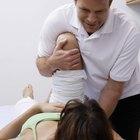 Efectos secundarios de la terapia física