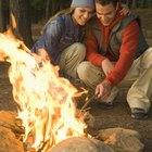 Healthy Campfire Snacks