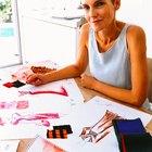 Cómo dibujar con lápices pastel