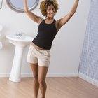 Cómo perder peso después de la ligadura de trompas