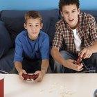 Cómo borrar parches de juegos de PS3
