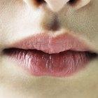 Cómo lograr que tus labios se agranden con yoga facial