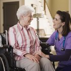How to Admit Someone to a Nursing Home