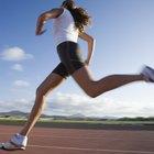 Cómo evitar lastimarte la espalda mientras corres