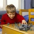 Actividades para niños en Fort Knox, KY