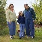 ¿Cómo pueden bajar de peso los niños de 12 a 13 años?