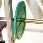Hazlo tu mismo: plataformas para levantamiento de pesas