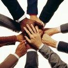 Actividades para talleres de trabajo en equipo