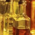 ¿Hay efectos colaterales por consumir vinagre de manzana?