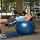 Tipos de series de entrenamiento de peso